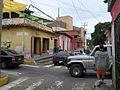 Calles en un barrio de Caracas.jpg