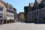 Calw - Lederstraße + 39Haus Schnaufer 01 ies.jpg