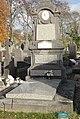 Cambrai - Cimetière de la Porte Notre-Dame, sépulture remarquable n° 13, prêtres de l'église Saint-Géry (01).JPG