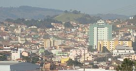 Image illustrative de l'article Cambuí (Minas Gerais)