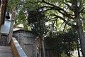 Campana nel giardino di Dante.JPG