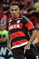 Campeonato Carioca - Flamengo - Guerrero (cropped).jpg
