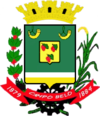 Official seal of Campo Belo