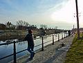 Canal de Lachine, derrière le marché Atwater.jpg