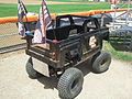 Canberra Cavalry - Sarge's car 2014.jpg