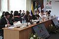 Canciller participa en la XI Reunión Ministerial de la Alianza del Pacífico (14330797415).jpg