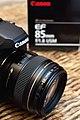 Canon EF 85mm f 1.8 (4011162183).jpg