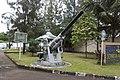Canon at Satriamandala Museum.jpg