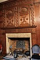 Canonbury Tower - fireplace and panelling in the Spencer Room IMG 0068.jpg