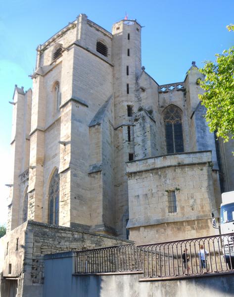 Église Saint-Etienne à Capestang