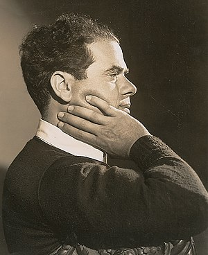 8th Berlin International Film Festival - Frank Capra, Jury President