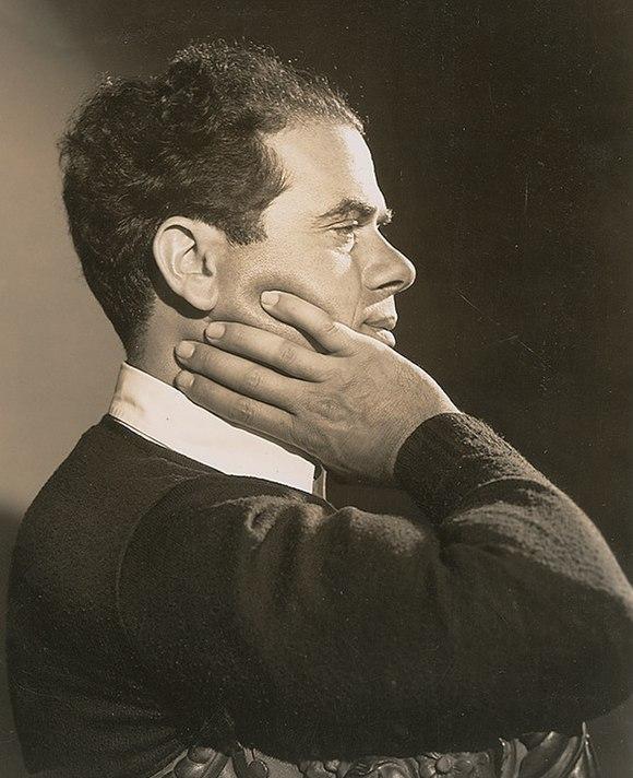 Capra-signed 1930s