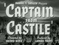 Captain from Castile Henry King 1947.png