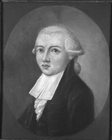 Karl Wilhelm Justi (Quelle: Wikimedia)
