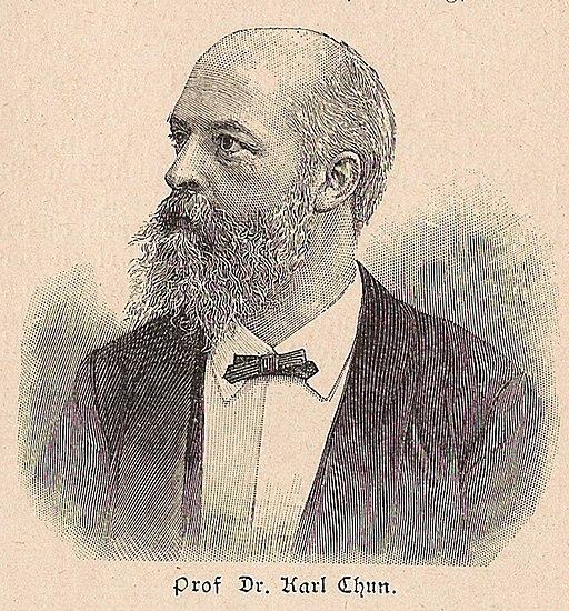 Carl chun