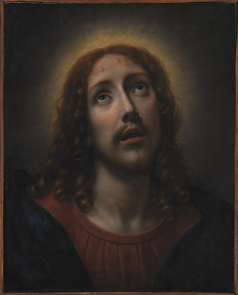 Carlo Dolci - Christ's Agony in the Garden of Gethsemane - KMSsp48 - Statens Museum for Kunst.jpg