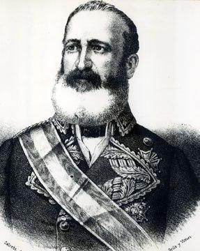 Carlos Maria de la Torre