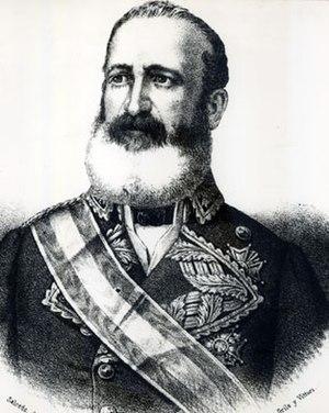 Carlos María de la Torre y Navacerrada - Image: Carlos Maria de la Torre