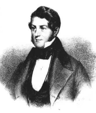 Rienzi - Carl Reissiger, conductor of the first performance of Rienzi