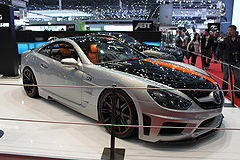 Carlsson Car Company Wikipedia