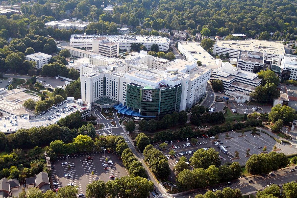 Atrium Health - Wikipedia