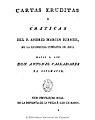 Cartas eruditas y criticas 1775 Burriel.jpg