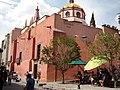 Casa Rosada Hotel San Miguel De Allende - panoramio.jpg