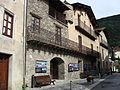 Casa d'Areny-Plandolit, Ordino, Principat d'Andorra.JPG