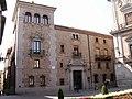 Casa de Cisneros (Madrid) 01.jpg