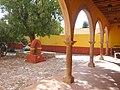 Casa de Miguel Hidalgo - La Francia Chiquita - Interior - San Felipe, Guanajuato.jpg