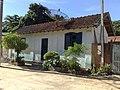 Casa do pátio da Estação Quilombo do antigo traçado da ferrovia (Ytuana) em Itupeva - panoramio.jpg