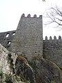 Castelo de Guimarães - Guimarães - Portugal - panoramio (1).jpg