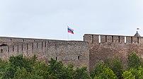 Castillo de Ivangorod, Ivangorod, Rusia, 2012-08-10, DD 02.JPG