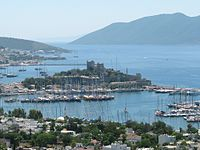 Bodrum (Turkey)