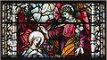 Castledermot Church of the Assumption Window Annunciation Detail 2013 09 04.jpg