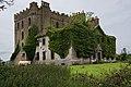 Castles of Munster, Castle Otway or Cloghonan, Tipperary (4) - geograph.org.uk - 2495317.jpg