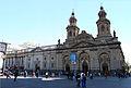 Catedral, Parroquia y Palacio, Santiago.jpg