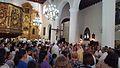 Catedral católica romana de Santa Ana Caracas, Venezuela.jpg