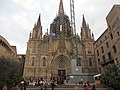 Caterdral de Barcelona - panoramio.jpg