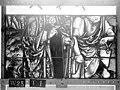 Cathédrale - Vitrail, Chapelle Saint-Joseph, lancette gauche, Légende de saint Romain, troisième panneau, en haut - Rouen - Médiathèque de l'architecture et du patrimoine - APMH00031267.jpg