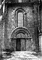 Cathédrale Saint-Mammès - Portail du transept nord - Langres - Médiathèque de l'architecture et du patrimoine - APMH00007542.jpg