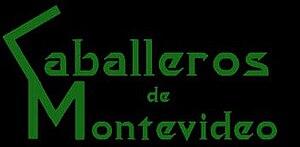 Caballeros de Montevideo - Caballeros de Montevideo logo