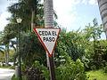 Ceda El Paso Sign.JPG