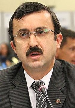 Celil Göçer - October 2016 (cropped).jpg