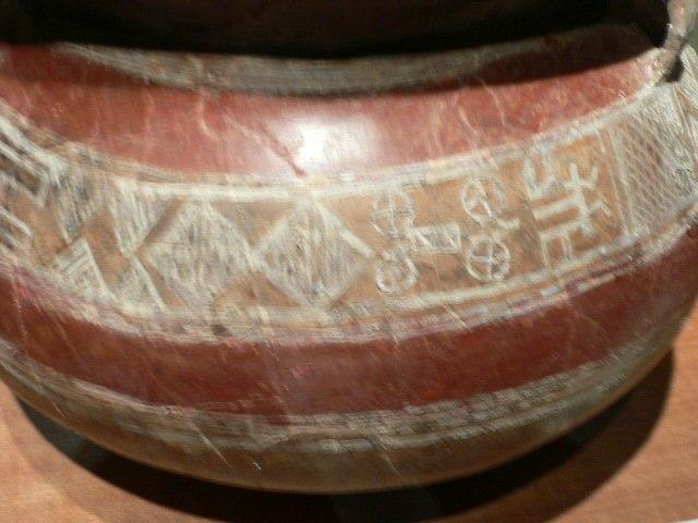 Celtic ceramic