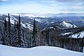Central Cascade Mountains between Mission Ridge and Blewett Pass Washington.jpg