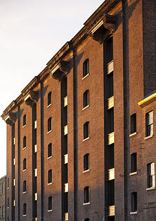 Central Saint Martins Public tertiary art school in London, England