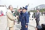 Cerimônia da Imposição da Medalha da Vitória e comemoração do Dia da Vitória, no Monumento Nacional aos Mortos da 2ª Guerra Mundial (26851875141).jpg