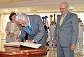 Cerimônia de transmissão de cargo de Secretário Geral do MD. (15755311063).jpg