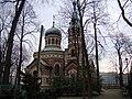 Cerkiew Świętych Wiery, Nadziei, Luby i Matki Ich Zofii w Sosnowcu 17.JPG